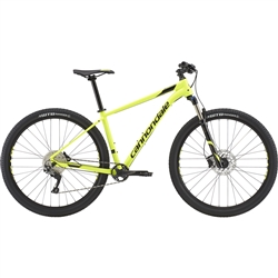 Image: CANNONDALE TRAIL 4 2018