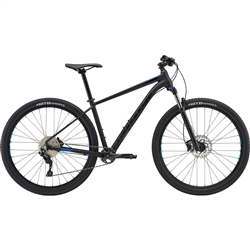 Image: CANNONDALE TRAIL 5 2018