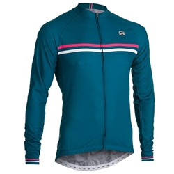 Image: SOLO DUO LONG SLEEVE JERSEY