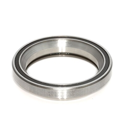 Image: GP DIYMTB BEARINGS HEADSET BEARING 1 1/8 41.8 X 8MM 45x45 WITH LIP