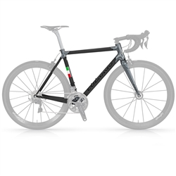 Image: COLNAGO C60 DUAL ROUTED FRAME 54S