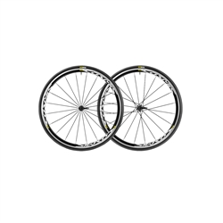 Image: MAVIC COSMIC ELITE UST WHEELSET 25C