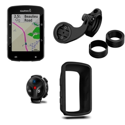 Image: GARMIN EDGE 520 PLUS MTB BUNDLE