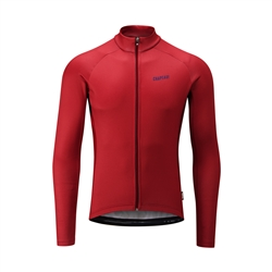 Image: CHAPEAU! TEMPO WORDMARK THERMAL MENS JERSEY