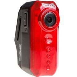 Image: CYCLIQ FLY6 V HD CAMERA AND REAR LIGHT