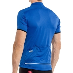 Image: BELLWETHER CRITERIUM JERSEY MENS COBALT SMALL