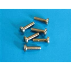 Image: GENERIC INSERT SCREWS SET OF 6
