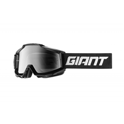 Image: 100% REVEAL 100% GOGGLE BLACK