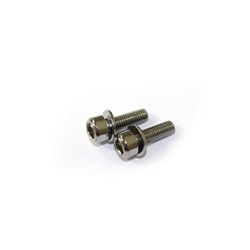 Image: GENERIC BIDON BOLT STAINLESS STEEL PAIR