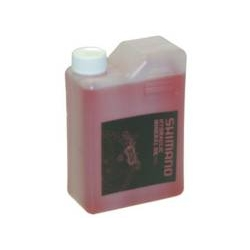 Image: SHIMANO DISC BRAKE MINERAL OIL 1L