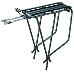 Image: TOPEAK SUPER TOURIST RACK BLACK