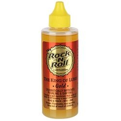 Image: ROCK N ROLL GOLD 4OZ CHAIN LUBE