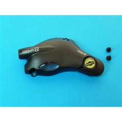 Image: SHIMANO ST-EF29 UPPER COVER R/H 8S