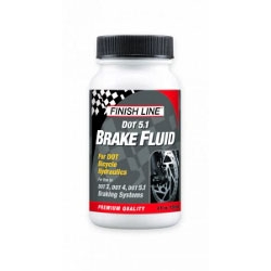 Image: FINISH LINE DOT BRAKE FLUID 5.1 4OZ