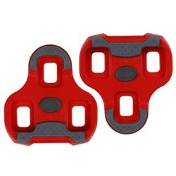 Image: LOOK KEO GRIP CLEAT RED