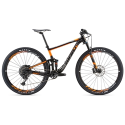 Image: GIANT ANTHEM 29ER 1 2018