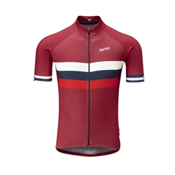 Image: CHAPEAU! CLUB JERSEY MENS RED LARGE