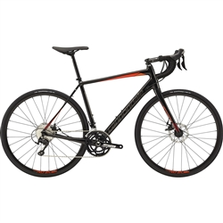 Image: CANNONDALE SYNAPSE DISC 105 2018