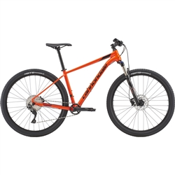 Image: CANNONDALE TRAIL 3 2018