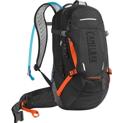 Image: CAMELBAK HAWG LR 20 3L BLACK / LASER ORANGE