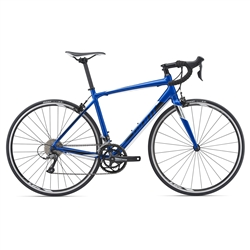 Image: GIANT CONTEND 2 2018 BLUE SMALL