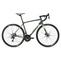Image: GIANT CONTEND SL 1 DISC 2018