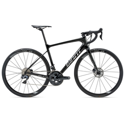 Image: GIANT DEFY ADVANCED PRO 0 2018