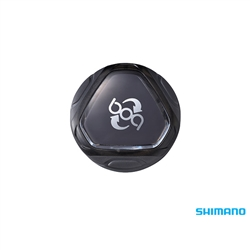 Image: SHIMANO BOA L6 REPAIR KIT 1 DIAL LEFT GREY