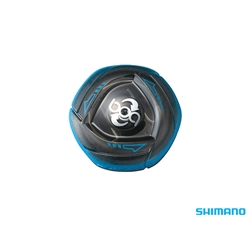 Image: SHIMANO BOA IP1 REPAIR 1 DIAL SH-RP901 LEFT BLUE