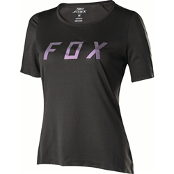 Image: FOX HEAD ATTACK LADIES JERSEY