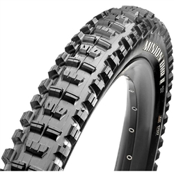Image: MAXXIS MINION DHR 2 EXO TR 26 INCH
