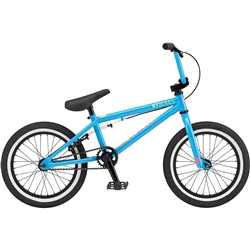 Image: GT PERFORMER LIL 16 INCH 2018 BLUE