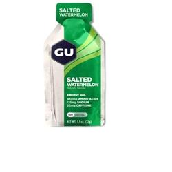Image: GU ENERGY GEL