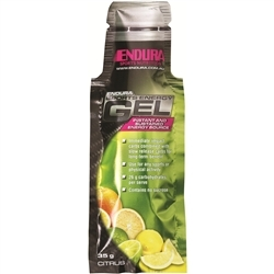 Image: ENDURA NUTRITION SPORTS ENERGY GEL CITRUS