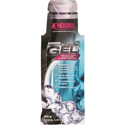 Image: ENDURA NUTRITION SPORTS ENERGY GEL COOL MINT