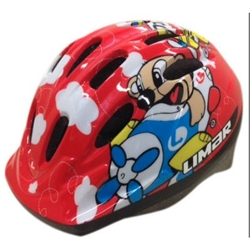 Image: LIMAR 123 HELMET TODDLER FLYER (45-52CM)