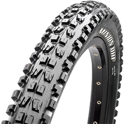 Image: MAXXIS MINION DHF EXO TR 26 INCH