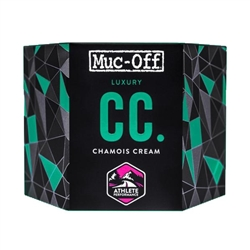 Image: MUC-OFF LUXURY CHAMOIS CREAM 250ML