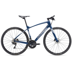 Image: GIANT FASTROAD ADVANCED 1 2019