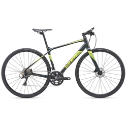 Image: GIANT FASTROAD SL 2 2019