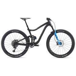 Image: GIANT TRANCE ADVANCED PRO 29 0 2019 CARBON MEDIUM