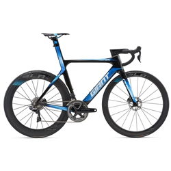 Image: GIANT PROPEL ADVANCED SL 0 DISC 2018