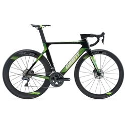 Image: GIANT PROPEL ADVANCED PRO DISC 2018