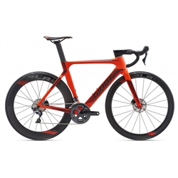 Image: GIANT PROPEL ADVANCED DISC 2018