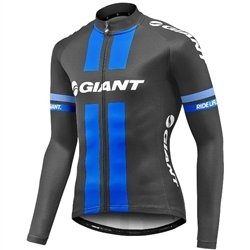Image: GIANT RACE DAY LONG SLEEVE JERSEY