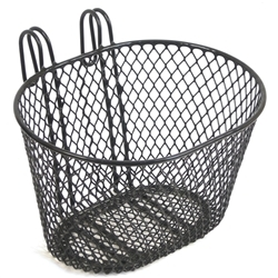Image: GENERIC SMALL WIRE FRONT BASKET