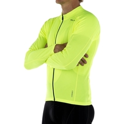 Image: BELLWETHER SUNSCREEN LONGSLEEVE JERSEY MENS