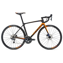 Image: GIANT TCR ADVANCED 1 DISC 2018