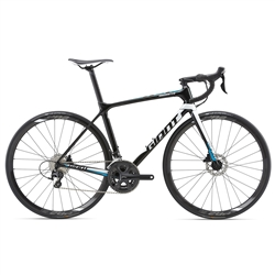Image: GIANT TCR ADVANCED 2 DISC 2018