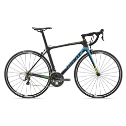 Image: GIANT TCR ADVANCED 3 2018